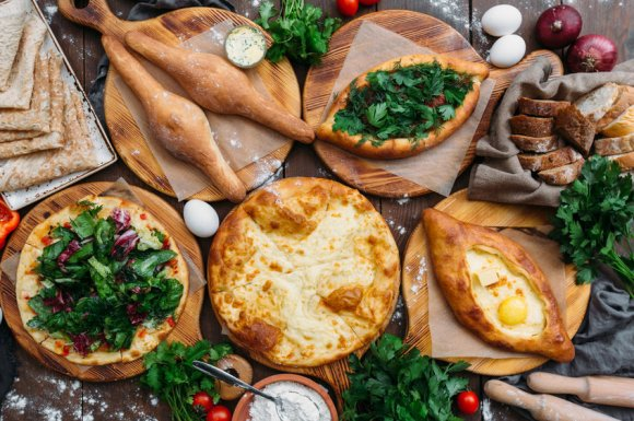 Restaurant spécialité arménienne à Roanne