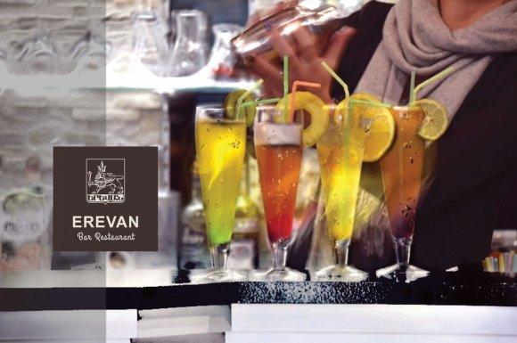 Restaurant avec bar lounge pour moment entre amis Roanne