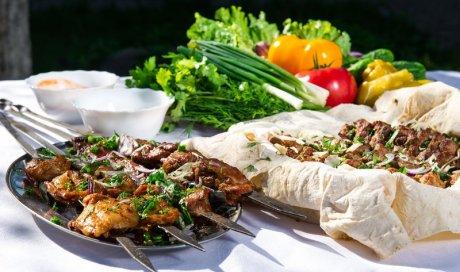 Découvrez la cuisine arménienne Roanne
