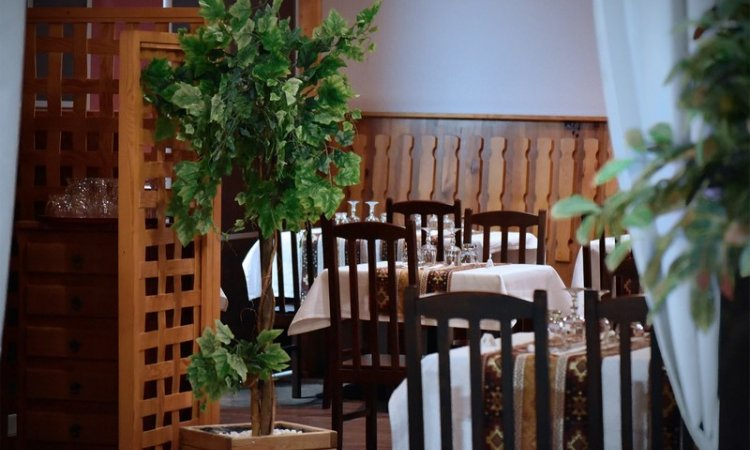 Restaurant cadre convivial Roanne